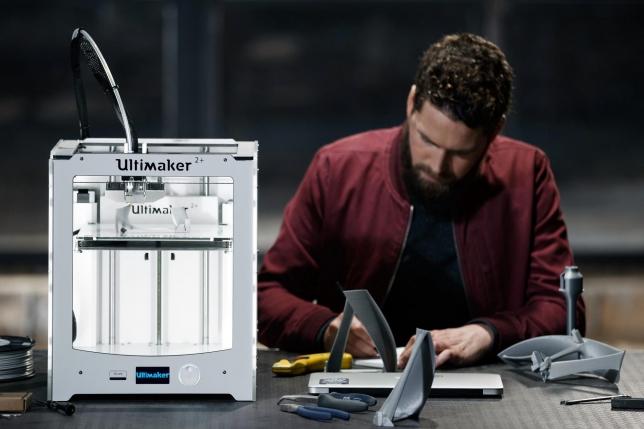 3D-Drucker von Ultimaker