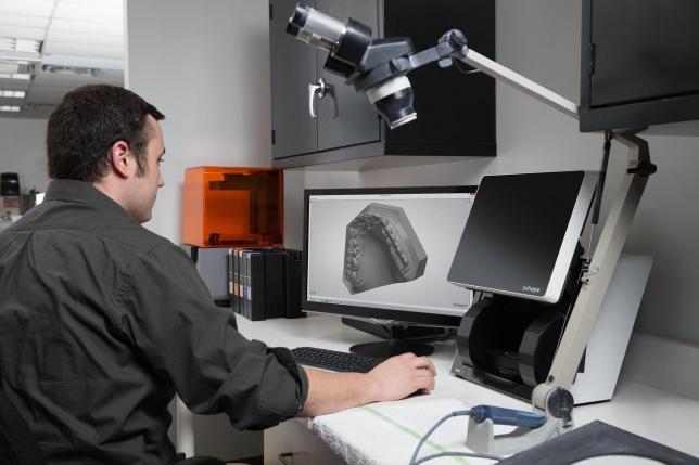 CAD-Software für den 3D-Druck